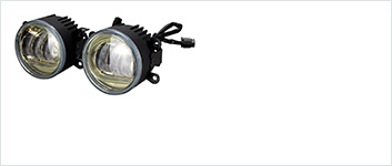 Дополнительный свет (ПТФ)