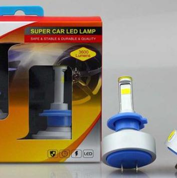 ATR LED KIT 12-38V К-т светодиодных ламп