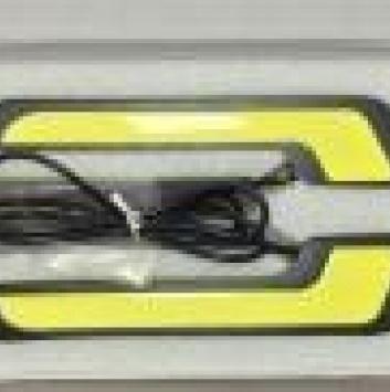 G7 Ходовые огни DRL JC713W1-15833-1086W White 108 LED 7-TYPE (2шт)