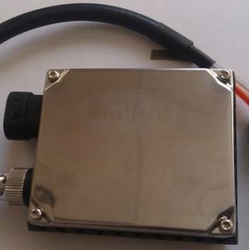 Блок розжига AC standart 12V 35W