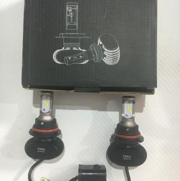 Комплект светодиодных ламп S1-HB5 (9007)-CSP