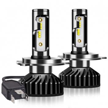 Комплект светодиодных ламп головного света F2