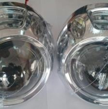 Комплект линз для фар G1 palameila 3 дюйма (2 шт)