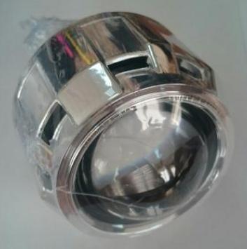 Линза для фары (без лампы) MINI H1 KIT 2.5 дюйма (1шт)